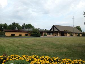 Holy Cross Evangelical Lutheran Church Christian Preschool